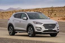 2019 hyundai tucson sharper safer and now without a turbo