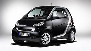 Smart Car Brand Axed In Australia  News CarsGuide