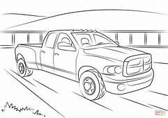 Dodge Ram 5500 V&228rityskuva