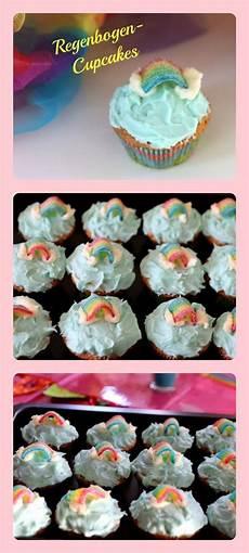 einfaches rezept fuer regenbogen rezept f 252 r regenbogen cupcakes cupcakes regenbogen und