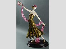 A Santini Sculpture, A Santini Sculptures at Replacements, Ltd