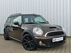 mini cooper s clubman dachreling