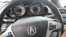 2010 acura mdx technology package sh awd youtube