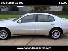 free car manuals to download 1993 lexus gs head up display 1993 lexus gs 300 used cars virginia beach va youtube