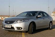 2011 Honda Accord Viii Sedan Pictures Information And