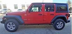 new 2019 jeep wrangler 4 door unlimited sport suv near