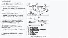 harley headlight wiring diagram wire harness adapter for harley led headlights part 69200897