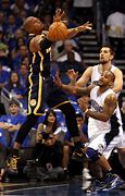 Image result for Pacers Game