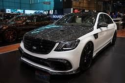 Mansory  Cool Cars N Stuff