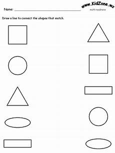 shapes worksheet matching 1179 worksheet matching shapes shape worksheets for preschool learning activities shapes
