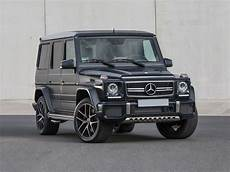 2017 Mercedes Amg G 63 Price Photos Reviews