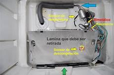 solucionado heladera no whirlpool 370t no enfr 237 a yoreparo