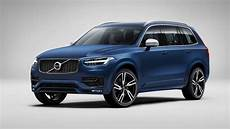 real world test drive volvo xc90 t8 r design 2016