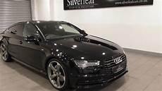 Audi A7 Sportback Tdi Quattro S Line Black Edition