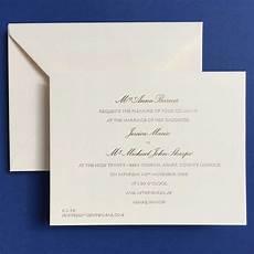 barnes gold wedding invitations wedding stationery