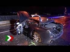 Unfall Düsseldorf Heute - unfall auf der rheinkniebr 252 cke in d 252 sseldorf