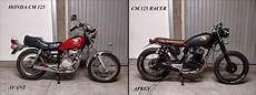 Honda Cm 125 Cafe Racer For Sale