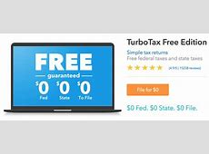 turbotax versions compared