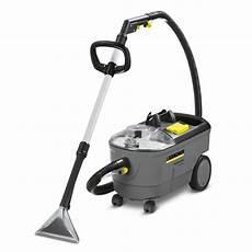 karcher puzzi 100 carpet cleaner parts service b g