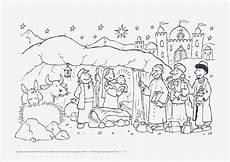 ausmalbilder weihnachten krippe das beste ausmalbilder