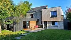 tarif architecte extension extension ossature bois principe avantages et tarifs extension maison bois maison ossature