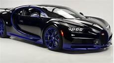 Black And Bugatti black and blue bugatti chiron lands in the u s carscoops