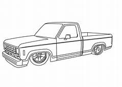 113 Best Drawing Of Ford Images On Pinterest  Trucks