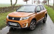 Term Report 2016 Suzuki Vitara 1 6 Ddis Sz5