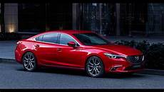 New Mazda 6 For Sale Mazda6 Saloon Prices Specs
