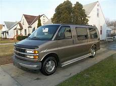 all car manuals free 1996 chevrolet express 1500 electronic toll collection buy used 1996 chevrolet express 1500 ls standard passenger van 3 door 5 7l in cleveland ohio