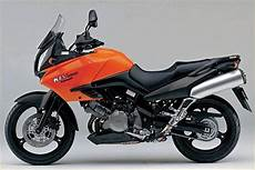 Kawasaki Unveils Klv1000 For Europe Motorcycledaily