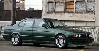 1990 BMW Alpina B10 Biturbo – German Cars For Sale Blog