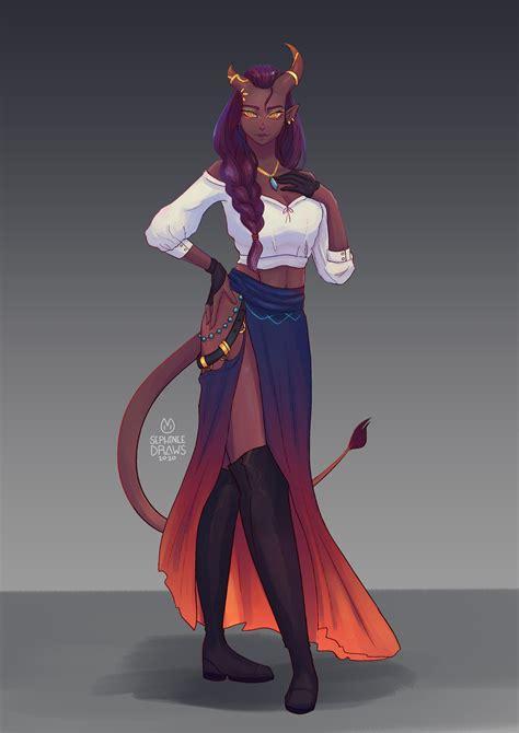 Women Characters