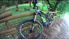 test mtb elettrica e bike 710