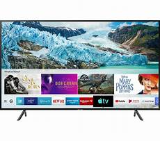buy samsung ue55ru7100kxxu 55 quot smart 4k ultra hd hdr led