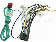 wire harness for pioneer avh p4400bh avhp4400bh pay today