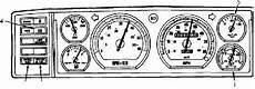 car engine manuals 1991 audi 90 instrument cluster service indicator warning lights 1984 1991 jeep cherokee xj jeep cherokee