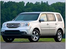 2015 Honda Pilot LX Sport Utility 4D Pictures and Videos