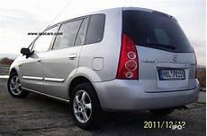 2003 Mazda Premacy Model 2004 7 Osobowa