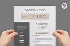 professional resume template resume templates creative