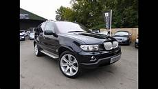 2004 bmw x5 4 8is for sale at george kingsley vehicle