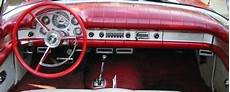 automotive air conditioning repair 1967 ford thunderbird instrument cluster 1955 ford thunderbird air conditioning system 55 ford t bird ac