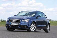 audi a1 2010 used audi a1 hatchback 2010 2018 review parkers