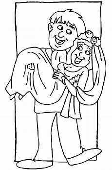 Malvorlagen Hochzeit Junge Hochzeit Ausmalbilder Dekoking 8 Kinder Auf Der