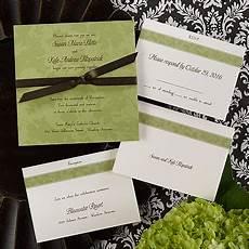Jean M Wedding Invitations
