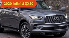 when does the 2020 infiniti qx80 come out new infiniti qx80 2020 rating review and price car