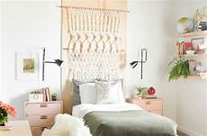 Apartment Therapy Diy by Diy Woven Headboard Project Ideas Apartment Therapy