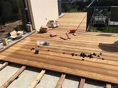 projekt holz terrasse heimwerkerking