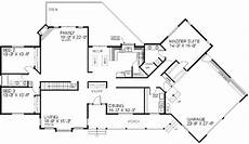 cmu housing floor plans country style house plan 3 beds 2 baths 2465 sq ft plan