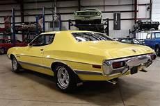 1972 Ford Gran Torino Gr Auto Gallery